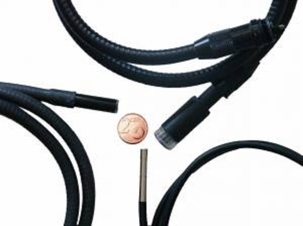 Vous cherchez une location d'un endoscope pour les canalisations?