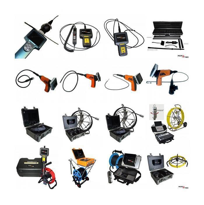 Choisissez la location caméra endoscope que l'achat, et pourquoi ? – AGM TEC