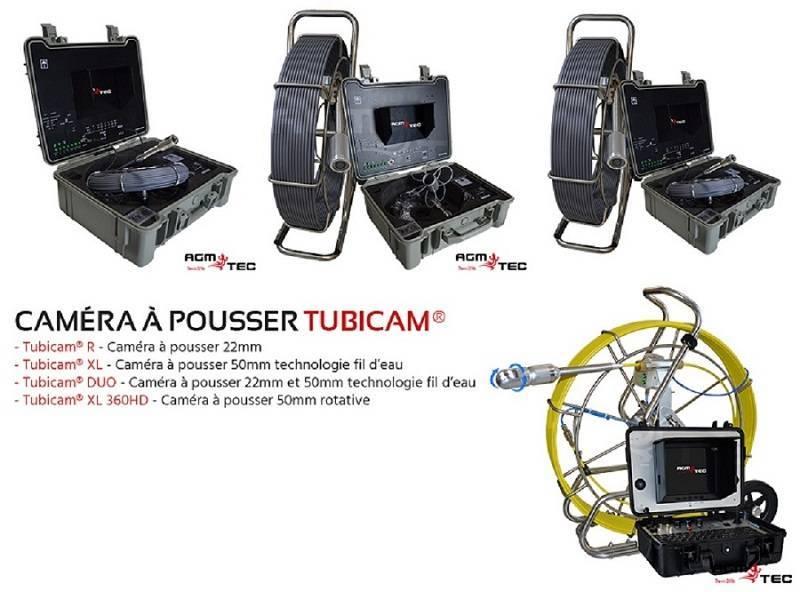 Pourquoi utiliser un endoscope fibre optique pour tuyauterie – AGM TEC