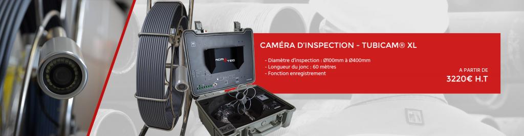 Le vScan, votre détecteur de câble électrique souterrain  location