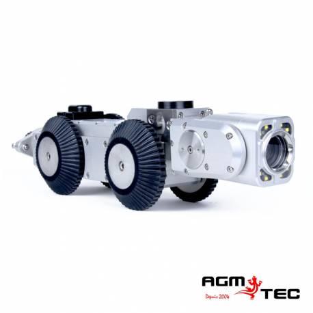 Location caméra robot d'inspection de canalisation et d'assainissement – AGM TEC