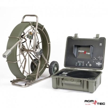 louer une caméra inspection de canalisations