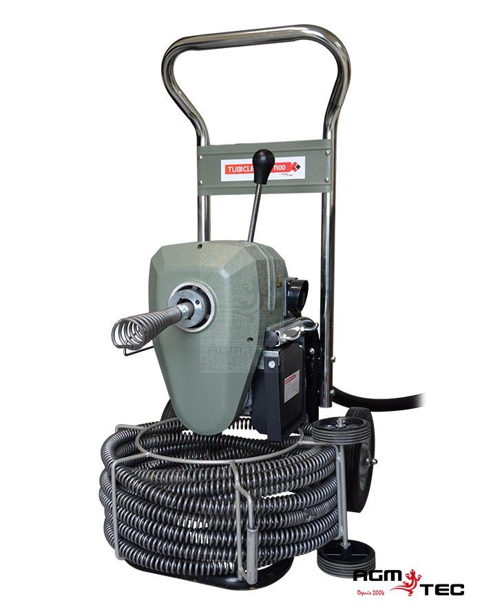 Tubiclean® 1100 – Déboucheur de canalisations électrique