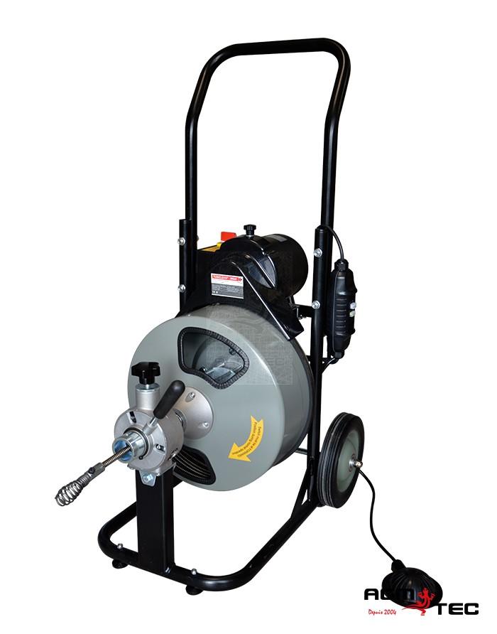 Tubiclean® 390AF – Déboucheur de canalisations électrique